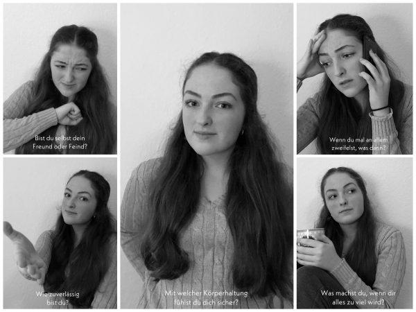 Sagen Sie jetzt nichts… Interviews ohne Worte