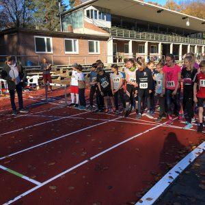 Jugend trainiert für Olympia – Skilanglauf