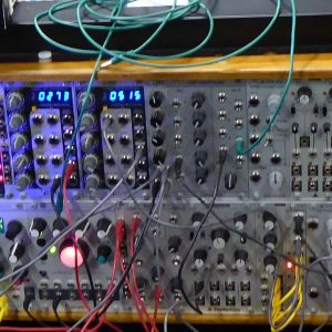 Projekt Modulare Synthesizer