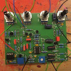 Musiktechnik Projekt: MINTSound
