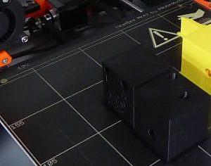 3D-Druck am LMG