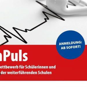 """Schülerinnen der Klasse 8c gewinnen """"ImPuls-Musikwettbewerb"""""""