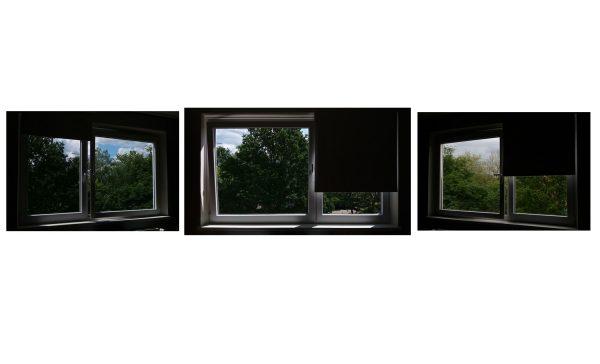 Triptychon (Jg. 11)