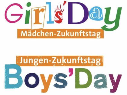Elterninfo Girls und Boys Day 2021 digital