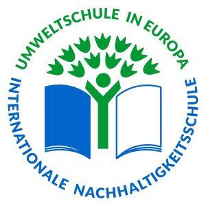 LMG- Umweltschule in Europa /  Internationale Nachhaltigkeitsschule 2019-2021